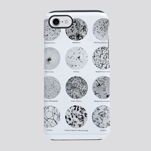 Bacterial Identification Cha iPhone 8/7 Tough Case