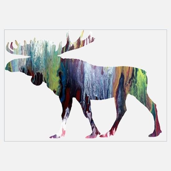 Animals Wall Art