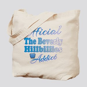 Official Beverly Hillbillies Addict Tote Bag