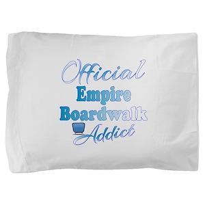 Official Boardwalk Empire Addict Pillow Sham