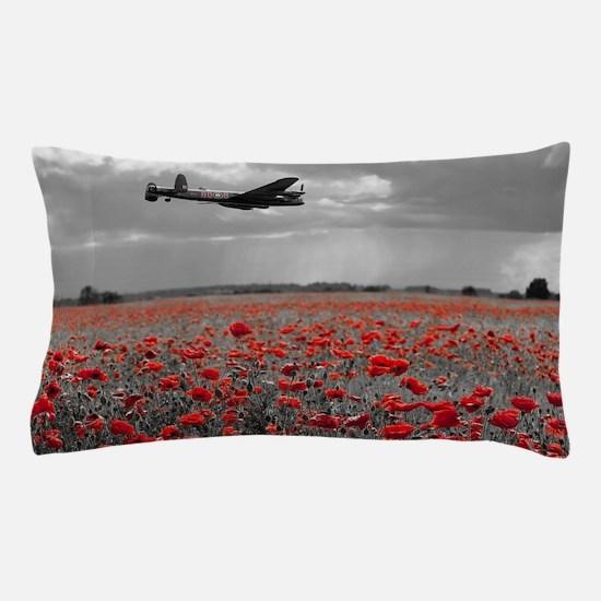 Cute Airmen Pillow Case