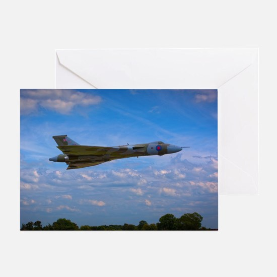 Cute Aerospace Greeting Card