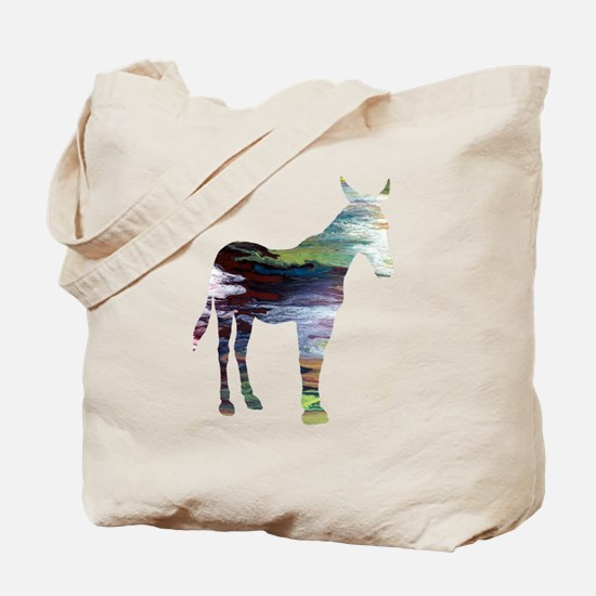 Cool Mules Tote Bag