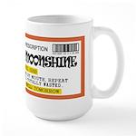 Moonshine Prescription Mugs
