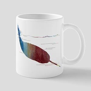 narwhal Mugs