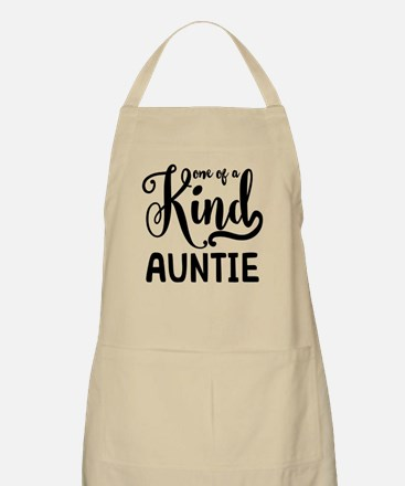 One of a kind Auntie Apron
