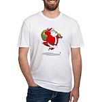 Bouncy Santa T-Shirt