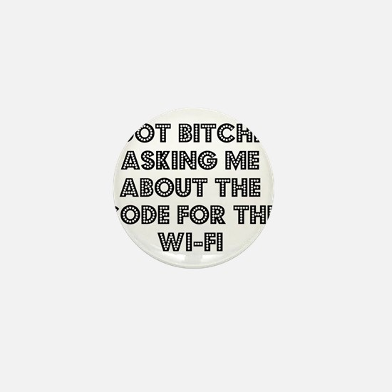 Wifi Mini Button