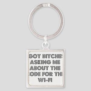Wifi Keychains