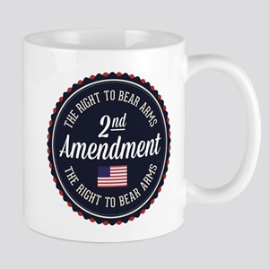 Second Amendment Mugs