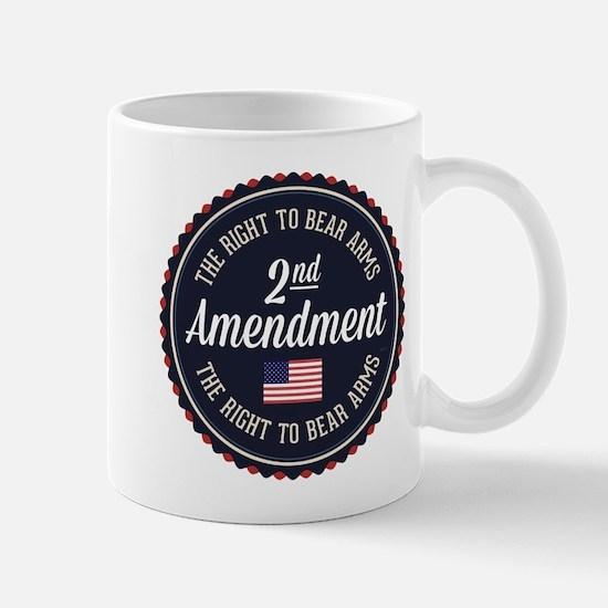Second Amendment Mugs