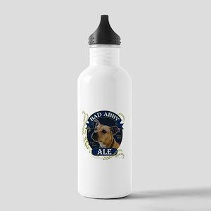 bad_abby Water Bottle