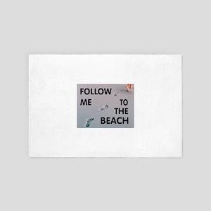 BEACH 4' x 6' Rug