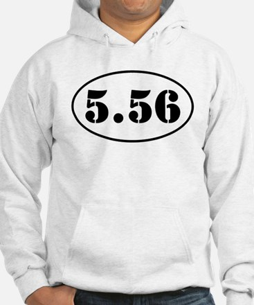 Unique Ar 15 Jumper Hoody