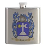 Martens Flask