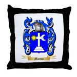 Marten Throw Pillow