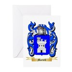 Martell Greeting Cards (Pk of 20)