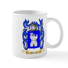 Martell Mug
