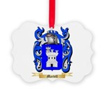 Martell Picture Ornament