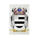Marszalek Rectangle Magnet (100 pack)