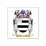 Marszalek Square Sticker 3
