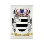 Marszal Rectangle Magnet (100 pack)
