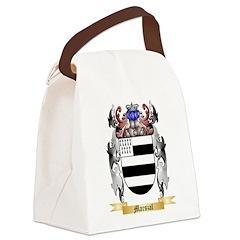 Marszal Canvas Lunch Bag