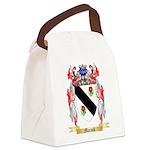 Marsik Canvas Lunch Bag