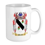 Marsik Large Mug