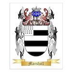 Marshall Small Poster