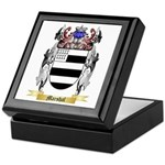 Marshal Keepsake Box
