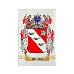 Marsdin Rectangle Magnet (100 pack)