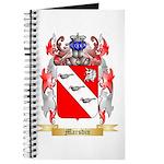 Marsdin Journal