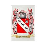 Marsden Rectangle Magnet (100 pack)