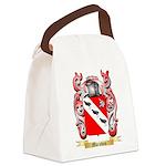 Marsden Canvas Lunch Bag