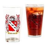 Marsden Drinking Glass