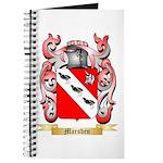 Marsden Journal