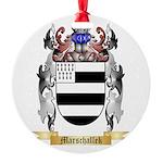 Marschallek Round Ornament