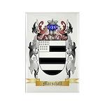 Marschall Rectangle Magnet (100 pack)