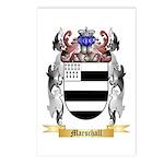 Marschall Postcards (Package of 8)