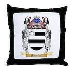 Marschall Throw Pillow