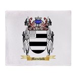 Marschalk Throw Blanket