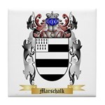 Marschalk Tile Coaster
