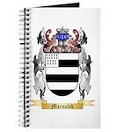 Marsalek Journal