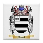 Marsal Tile Coaster