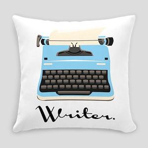 Writer Everyday Pillow