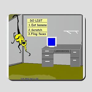 Task List Mousepad