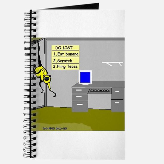 Task List Journal