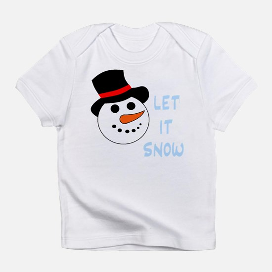 Cute Bulk christmas Infant T-Shirt