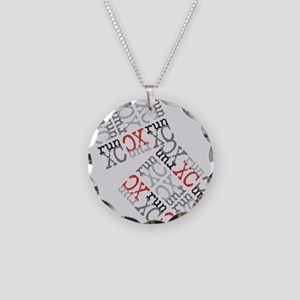 Run XC Cross Country Necklace